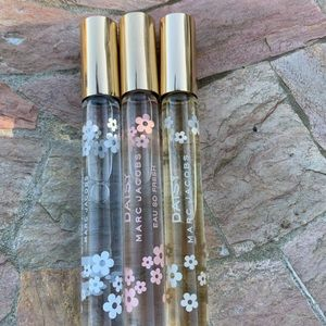 Daisy by Marc Jacobs Rollerball Perfumes Bundle